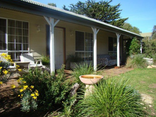 Peppertree Cottage - Accommodation Gold Coast