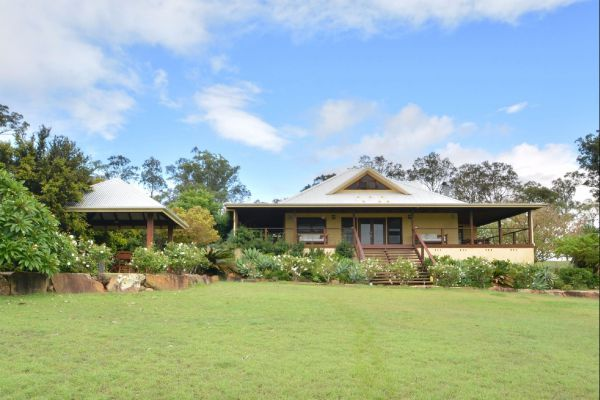 Tellace Estate Homestead - Accommodation Gold Coast