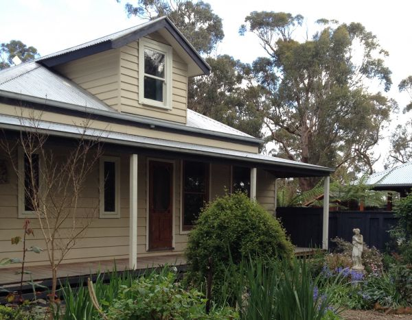 Woodland Mirth Holiday Retreat - Accommodation Gold Coast