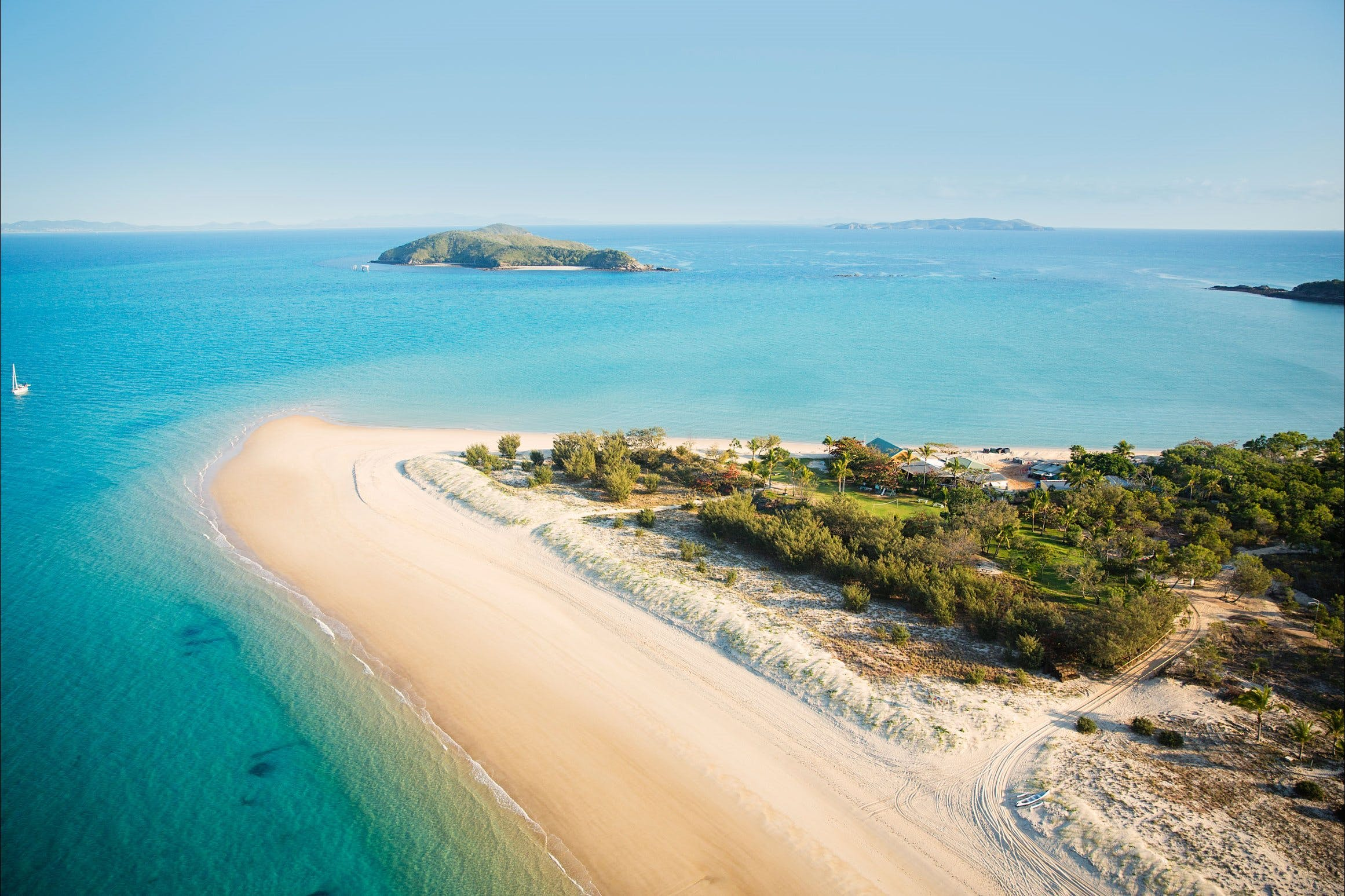 Great Keppel Island Hideaway - Accommodation Gold Coast