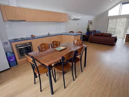 Albany Bayside Ocean Villas - Accommodation Gold Coast