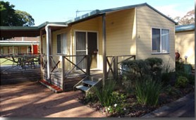 Bays Holiday Park - Accommodation Gold Coast