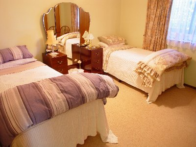 Gracelyn Bed and Breakfast - Accommodation Gold Coast