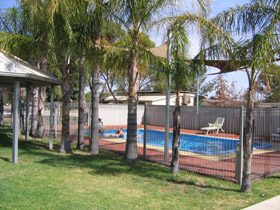 Merredin Caravan Park  Av-A-Rest Village - Accommodation Gold Coast