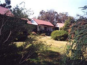 Karribank Country Retreat - Accommodation Gold Coast