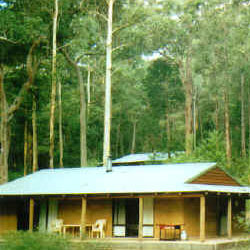 Warren River Cottages - Accommodation Gold Coast
