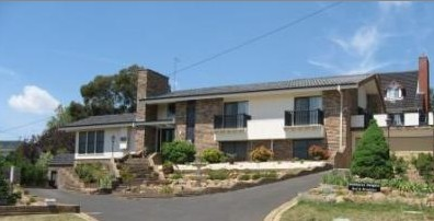 Bathurst Heights Bed And Breakfast - Accommodation Gold Coast