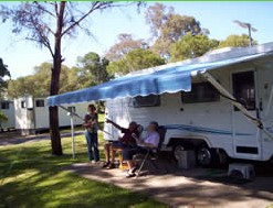 Bega Caravan Park - Accommodation Gold Coast