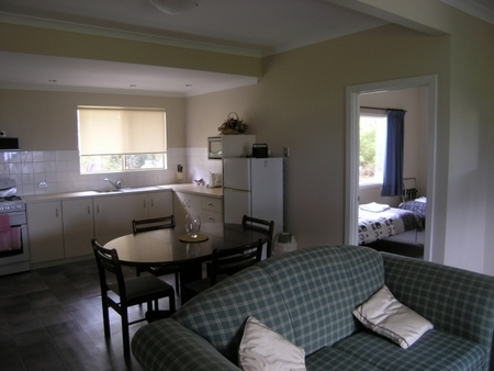 Lilacs Waterfront Villas and Cottages - Accommodation Gold Coast