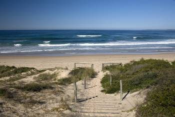 Bendalong Point Tourist Park - Accommodation Gold Coast