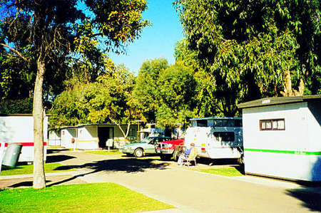 Esperance Bay Holiday Park - Accommodation Gold Coast