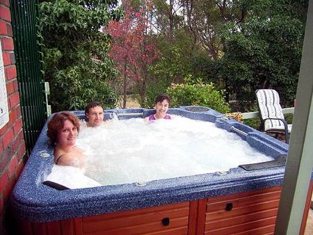 Falls Retreat Bed And Breakfast - Accommodation Gold Coast