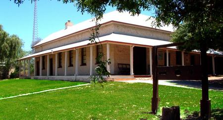 Dongara Denison Beach Holiday Park - Accommodation Gold Coast