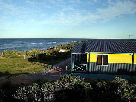 Dongara Tourist Park - Accommodation Gold Coast