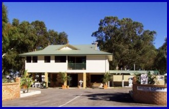 Batavia Coast Caravan Park - Accommodation Gold Coast