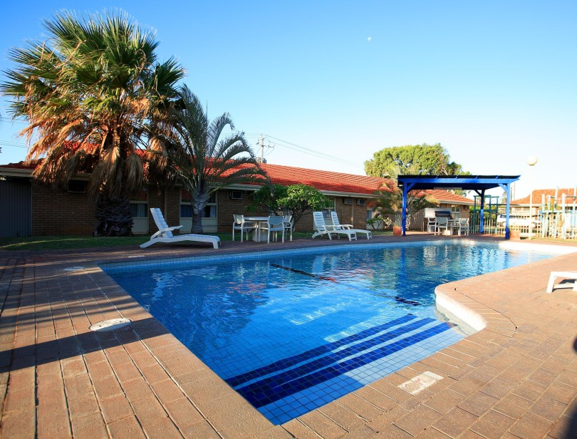 Best Western Hospitality Inn Carnarvon - Accommodation Gold Coast