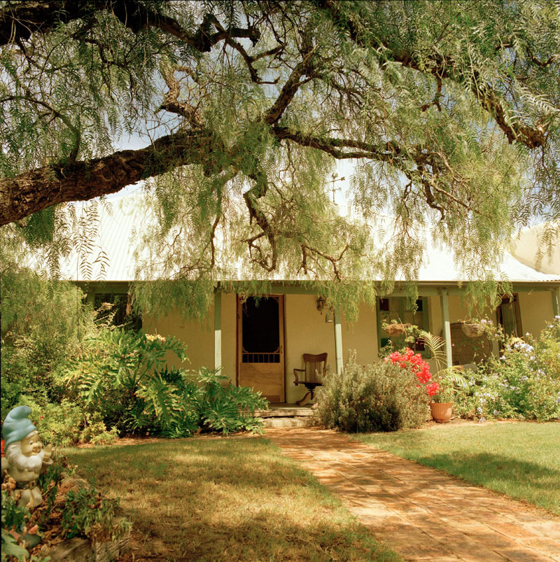 Rock of Ages Cottage Bed and Breakfast - Accommodation Gold Coast