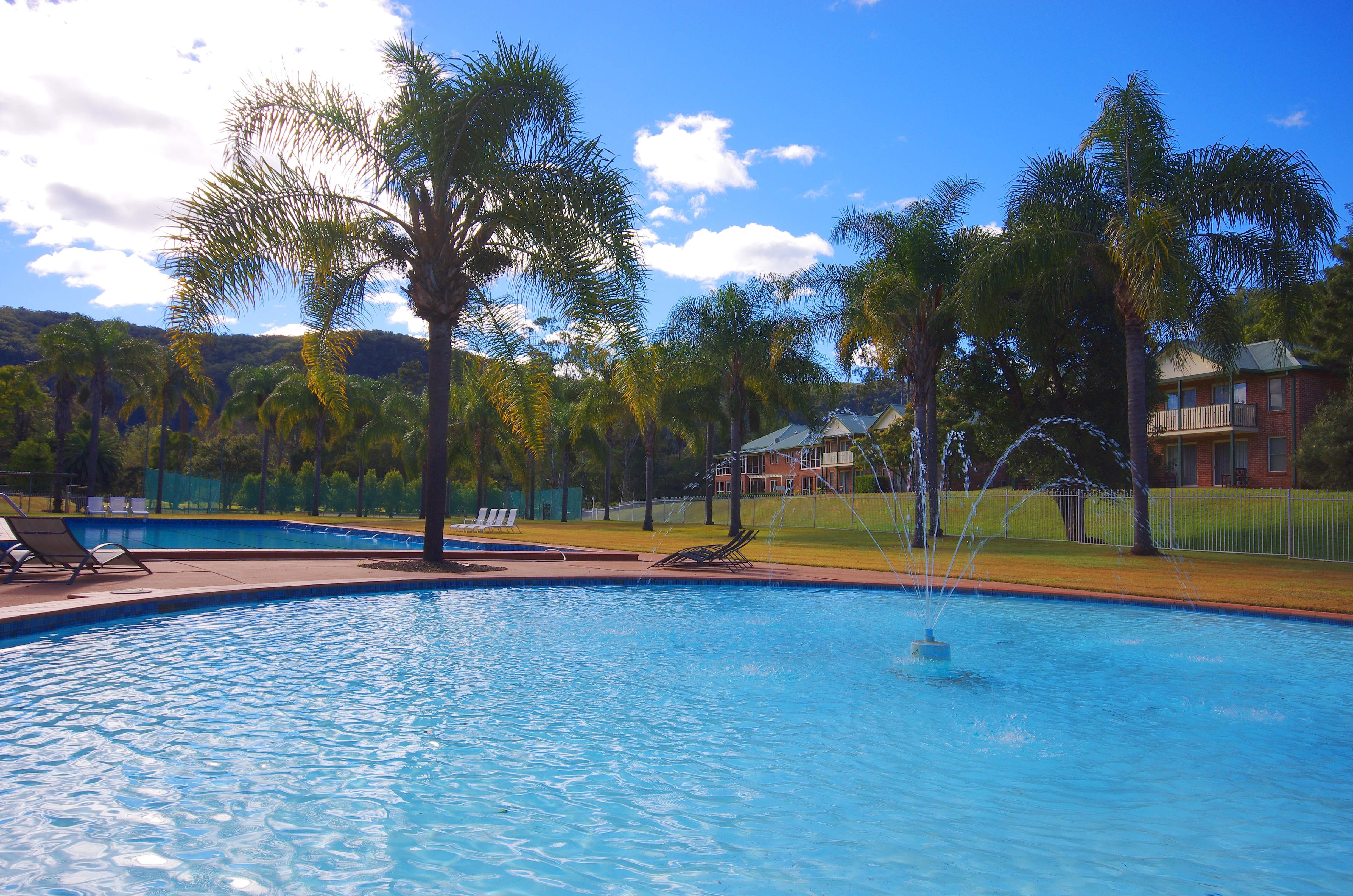 The Retreat at Wisemans - Accommodation Gold Coast