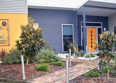 Sunrise Bed  Breakfast - Accommodation Gold Coast