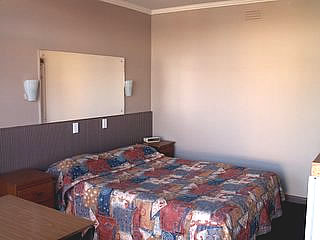 Travellers Rest Motel - Accommodation Gold Coast