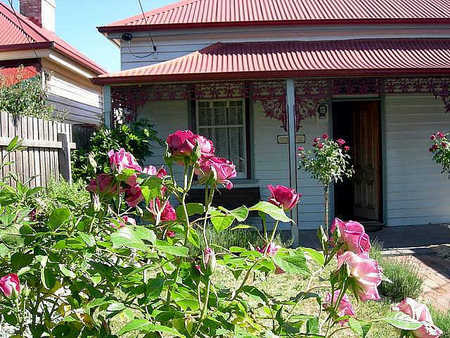 Airleigh - Rose Cottage - Accommodation Gold Coast