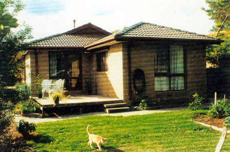 Glenmore Homestyle Accommodation - Accommodation Gold Coast