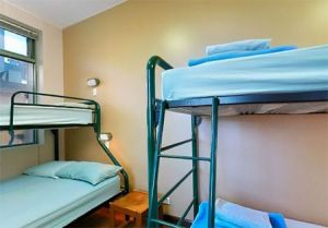 Melbourne City Backpackers - Accommodation Gold Coast