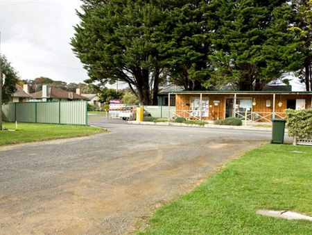 Prom Central Caravan Park - Accommodation Gold Coast