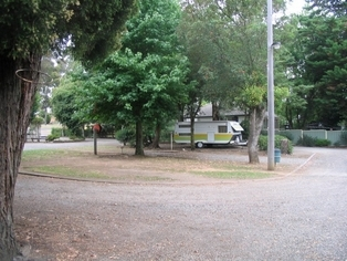 El Paso Caravan Park - Accommodation Gold Coast