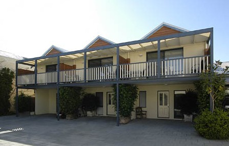 Freo Mews Executive Apartments - Accommodation Gold Coast