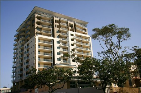 Proximity Waterfront Apartments - Accommodation Gold Coast