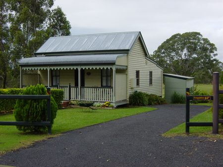 Belvoir BB Cottages - Accommodation Gold Coast
