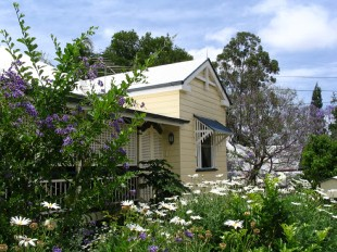 Aynsley Bed and Breakfast - Accommodation Gold Coast