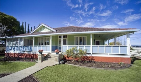 Blooms Cottage - Accommodation Gold Coast