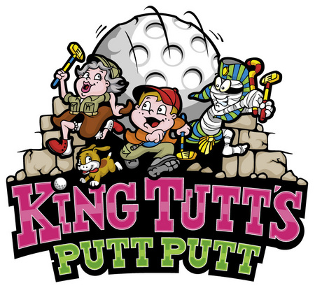 King Tutts Putt Putt - Accommodation Gold Coast