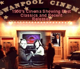 Swanpool Cinema - Accommodation Gold Coast