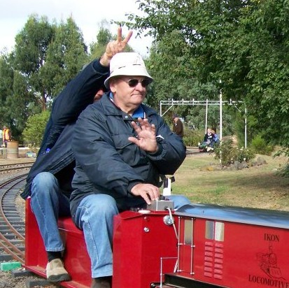Bulla Hill Railway - Accommodation Gold Coast