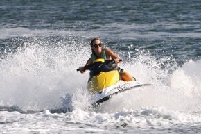 Extreme Jet ski Hire - Accommodation Gold Coast