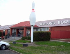 Geelong Bowling Lanes - Accommodation Gold Coast