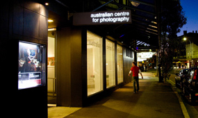 Australian Centre for Photography - Accommodation Gold Coast