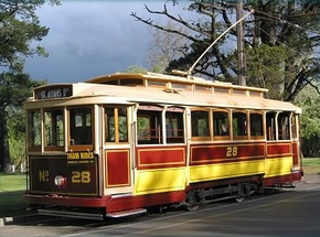 Ballarat Tramway Museum - Accommodation Gold Coast