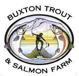 Buxton Trout and Salmon Farm - Accommodation Gold Coast