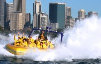 Jetboating Sydney - Accommodation Gold Coast