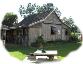 Hervey Bay Historical Village and Museum - Accommodation Gold Coast