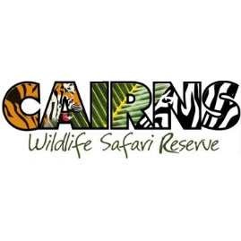 Cairns Wildlife Safari Reserve - Accommodation Gold Coast