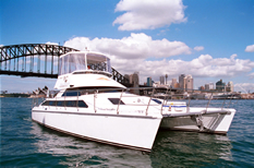 Prestige Harbour Cruises - Accommodation Gold Coast