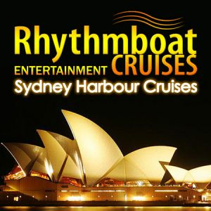 Rhythmboat  Cruise Sydney Harbour - Accommodation Gold Coast