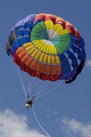 Parasail Australia - Accommodation Gold Coast