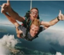 SA Skydiving - Accommodation Gold Coast