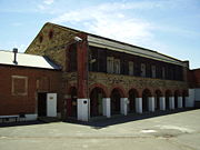 Adelaide Gaol - Accommodation Gold Coast